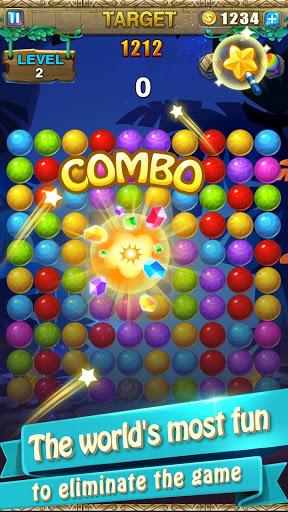 Bubble Breaker 8 تصوير الشاشة