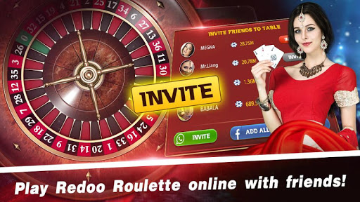 Redoo Teen Patti - Indian Poker (RTP) screenshot 7