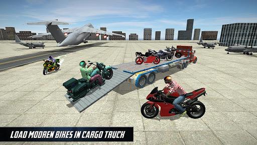 План Самолет велос Transporter screenshot 12