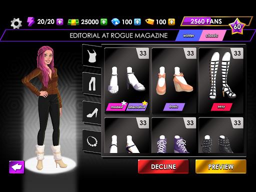 حمى الموضه والأزياء - تلبيس و تصميم و عارضات أزياء 12 تصوير الشاشة