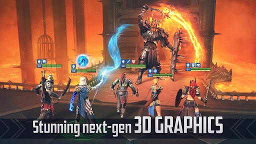 RAID: Shadow Legends screenshot 6