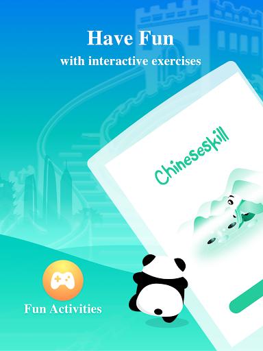 Learn Chinese - ChineseSkill screenshot 13