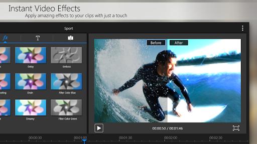 PowerDirector - Bundle Version screenshot 13