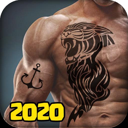 Tattoo my Photo - 2020 icon