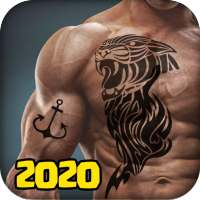 Tattoo my Photo - 2020 on 9Apps