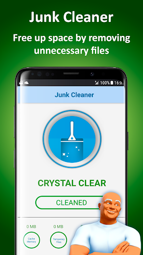 Booster for Android screenshot 4