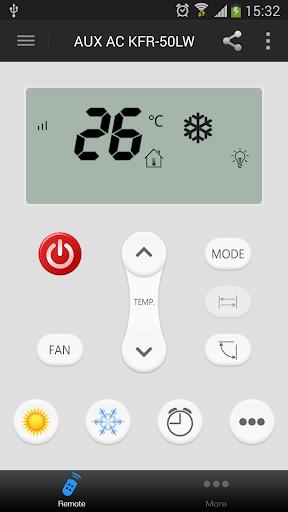 Universal TV Remote-ZaZa Remote screenshot 5