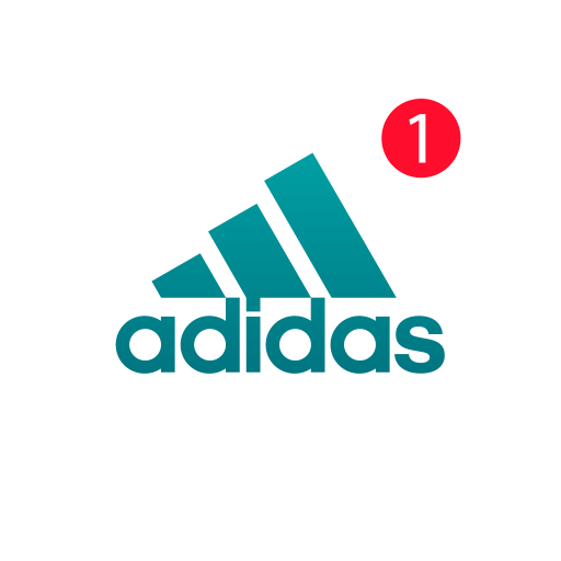 adidas Training by Runtastic - Workout Fitness App أيقونة