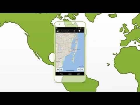 Wisepilot - GPS Navigation screenshot 1