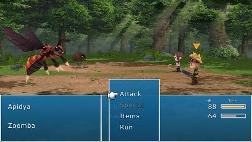 Evoland screenshot 6
