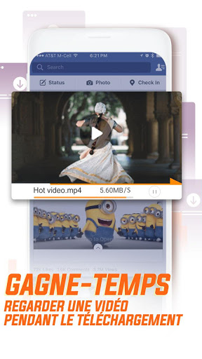 UC Browser - Naviguez vite screenshot 2