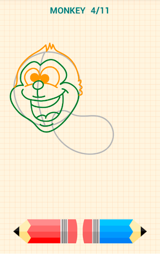 How to Draw Animals 4 تصوير الشاشة