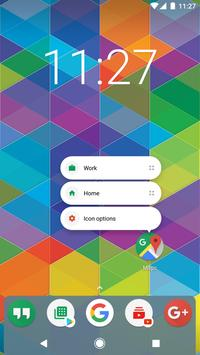 Nova Launcher скриншот 1