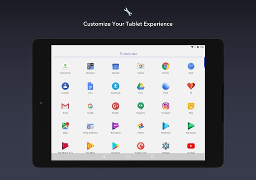 Apex Launcher - Customize,Secure,and Efficient 9 تصوير الشاشة