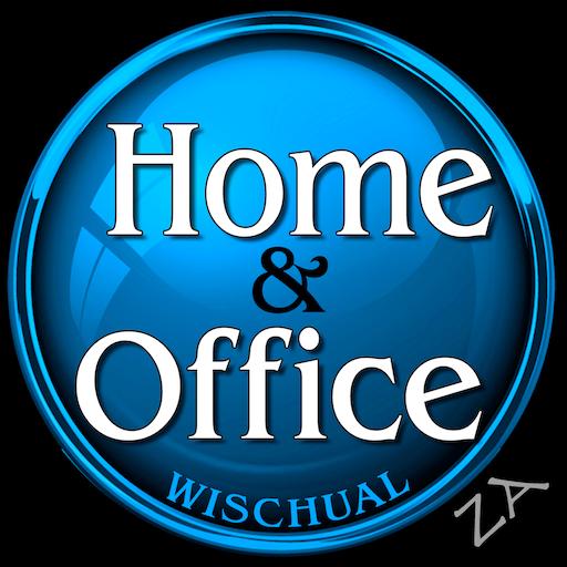 Home & Office ZA icon