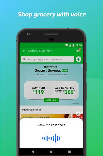 Flipkart Online Shopping App screenshot 5