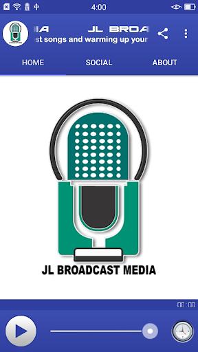 JL Broadcast Media 3 تصوير الشاشة
