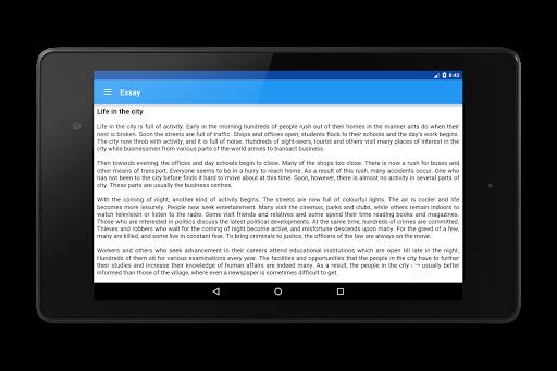 TOEFL Preparation screenshot 15