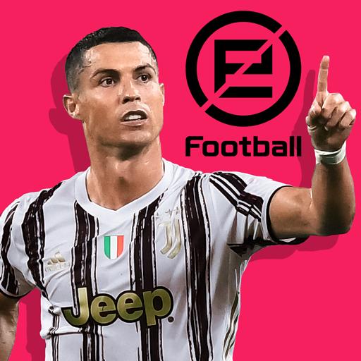 eFootball PES 2021 أيقونة