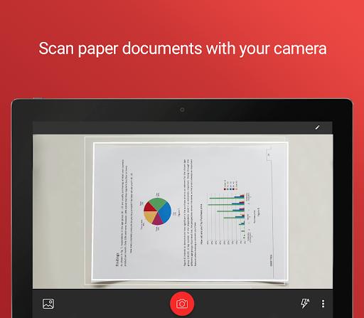 PDF Extra - Scan, View, Fill, Sign, Convert, Edit screenshot 8