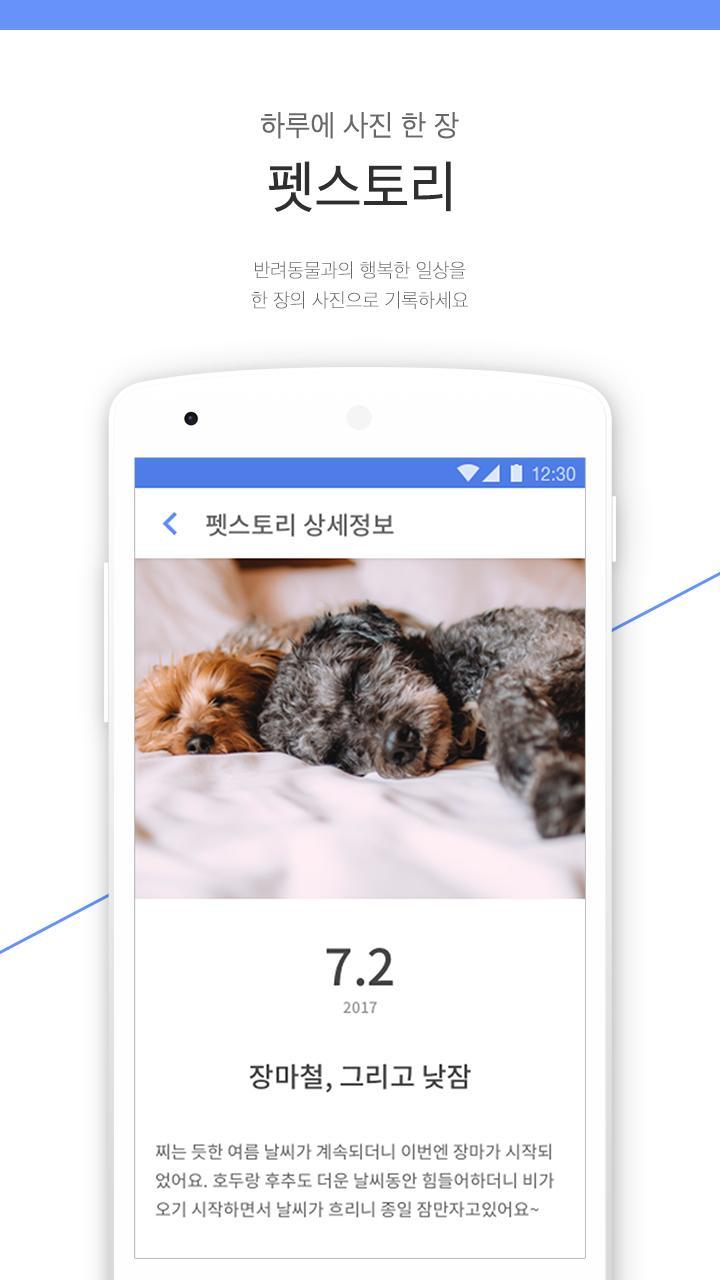 SSDAM- Dog, Cat, Reviews 4 تصوير الشاشة