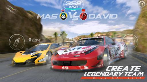 City Racing 2: 3D Fun Epic Car Action Racing Game screenshot 6