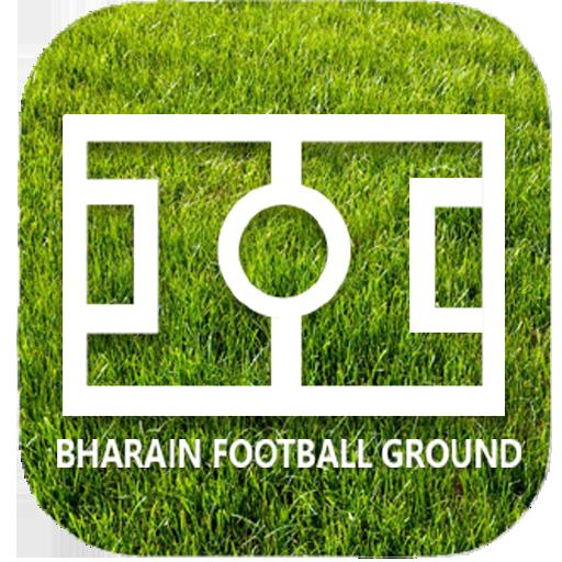 Bahrain Football Ground أيقونة