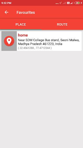 Location Finder 7 تصوير الشاشة