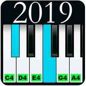 الكمال البيانو 2019 on 9Apps