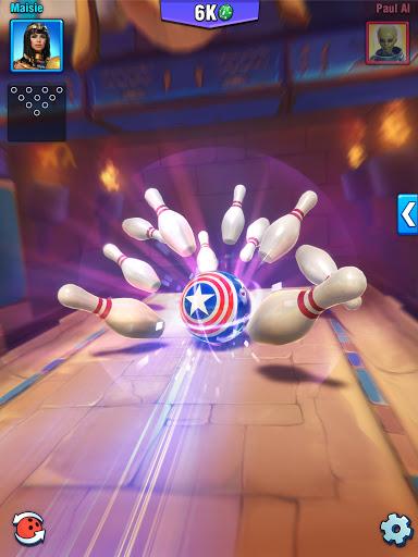Bowling Crew — 3D bowling game screenshot 8
