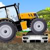 Tractor Farm Power Racing أيقونة