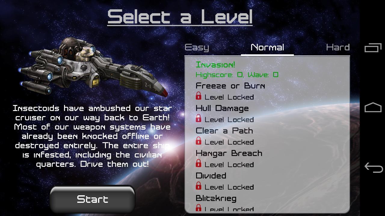 Insectoid Defense screenshot 2