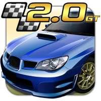 Speed Stage 2 GT on APKTom