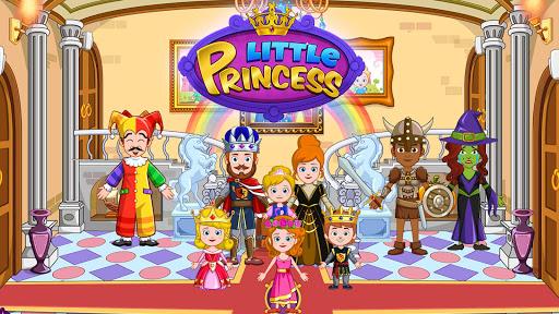 My Little Princess :  Free قلعة 3 تصوير الشاشة