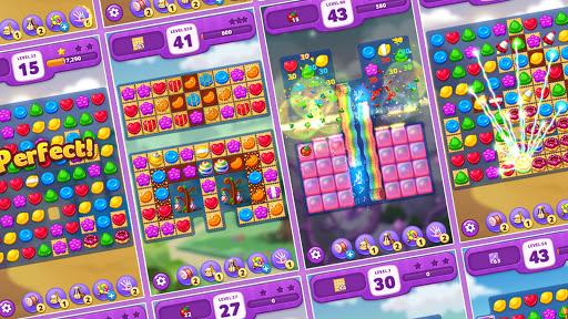 Lollipop: Sweet Taste Match 3 screenshot 8