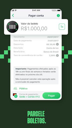 PicPay: Pagamentos, Transferências, Pix e Cashback screenshot 4