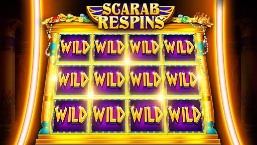 Lotsa Slots - Vegas Casino SLOTS مجاني مع مكافأة 2 تصوير الشاشة