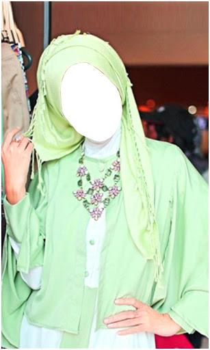 Modern Hijab Fashion Suits screenshot 4