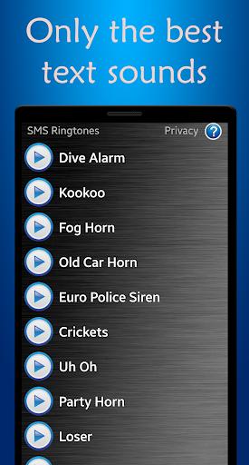 نغمات رنين قصيرة 5 تصوير الشاشة