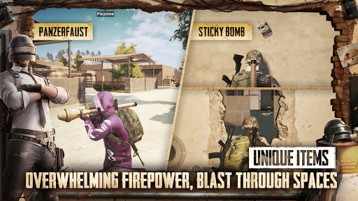 PUBG MOBILE - KARAKIN screenshot 3
