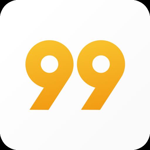 99 para Motoristas - Táxi e Motorista Particular أيقونة