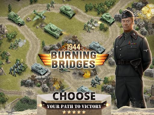 1944 Burning Bridges Premium screenshot 11