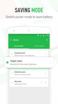 GO Battery Pro 5 تصوير الشاشة
