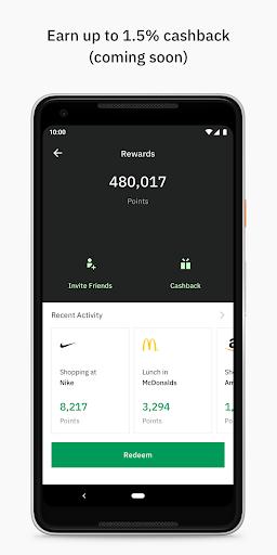 Wirex Visa Card & Multicurrency Wallet 🌎 4 تصوير الشاشة