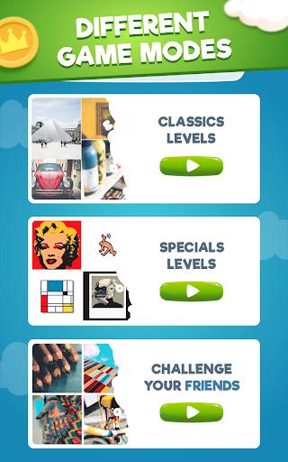 Wordie: Guess the Word screenshot 6