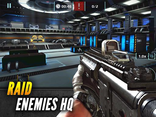 Sniper Fury: Online 3D FPS & Sniper Shooter Game 6 تصوير الشاشة
