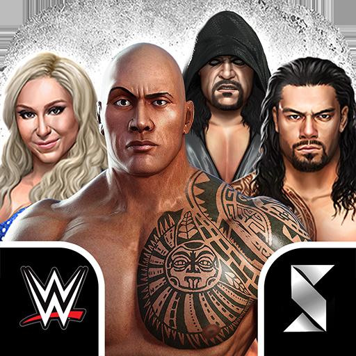 WWE Champions 2021 आइकन