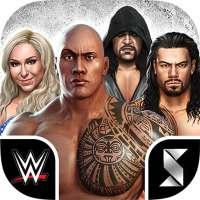 WWE Champions 2021 Kostenloses Rätsel-Rollenspiel on 9Apps