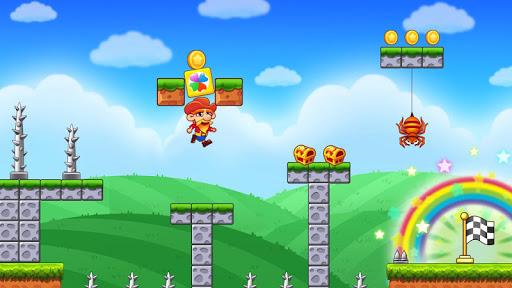 Super Jabber Jump screenshot 1