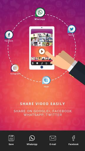 Video Photo Collage 5 تصوير الشاشة